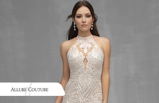 Allure Bridals & Allure Couture Trunk Show