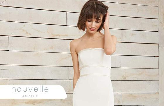 8be40b07f674 Nouvelle Amsale Trunk Show | Ellynne Bridal - Voted Lincoln's Choice ...
