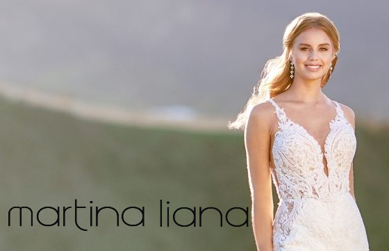 Martina Liana Trunk Show